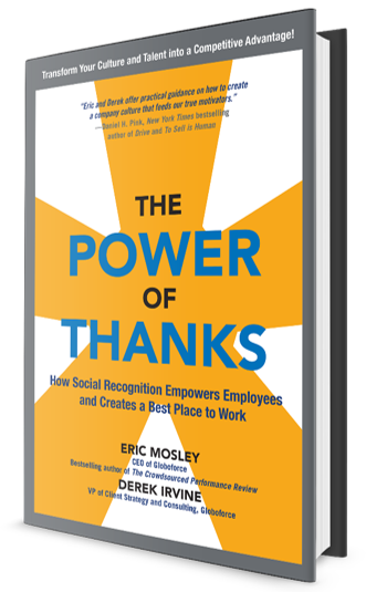 Power of Thanks book