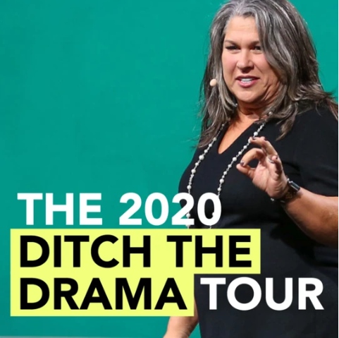 Ditch the Drama Tour