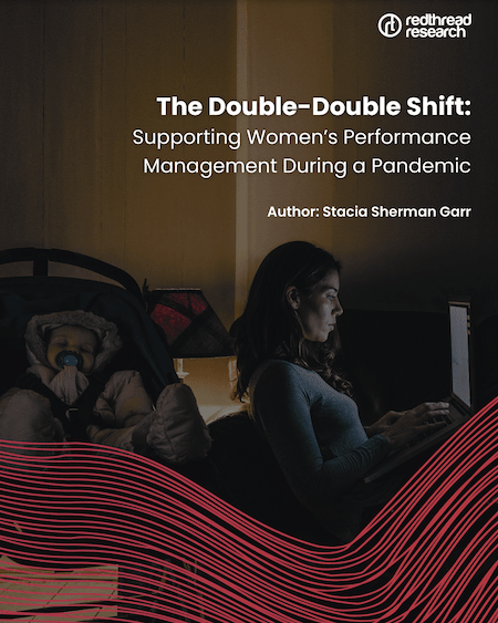 The Double-Digit Shift report