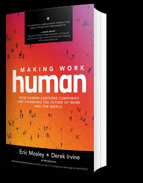 Making Work Human
