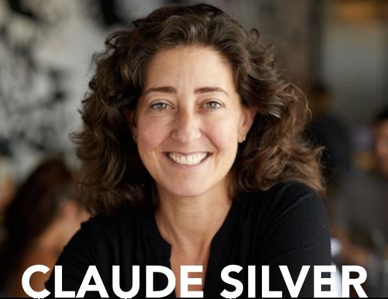 Claude Silver