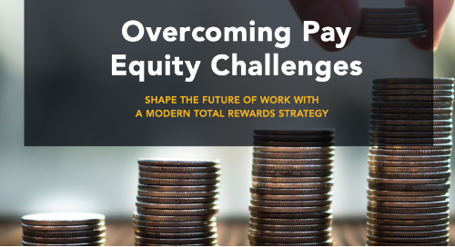 Overcoming Pay Equity Challenges