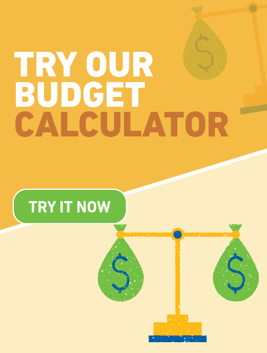 easyfinancial budget calculator