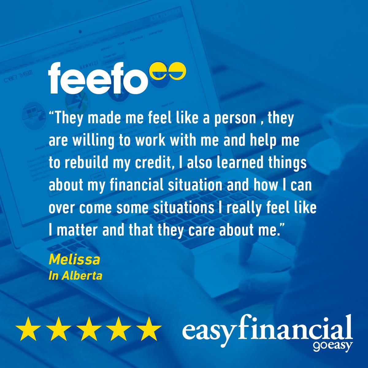 easyfinancial reviews