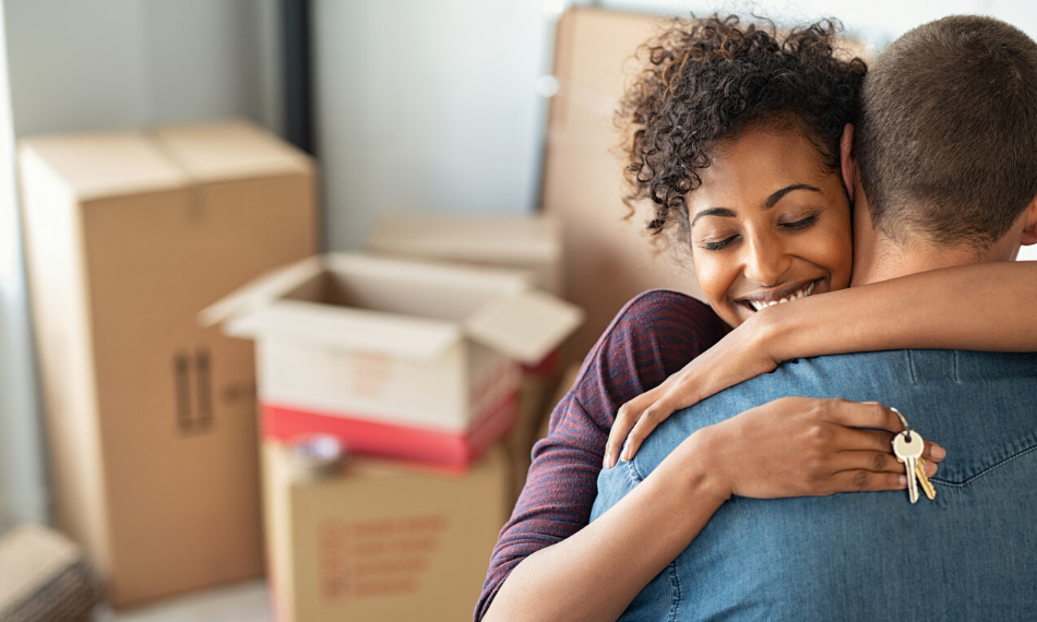 easyfinancial improving credit score for first time homebuyers