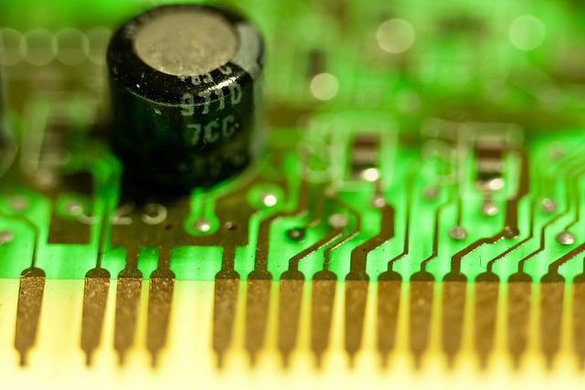 PCB component