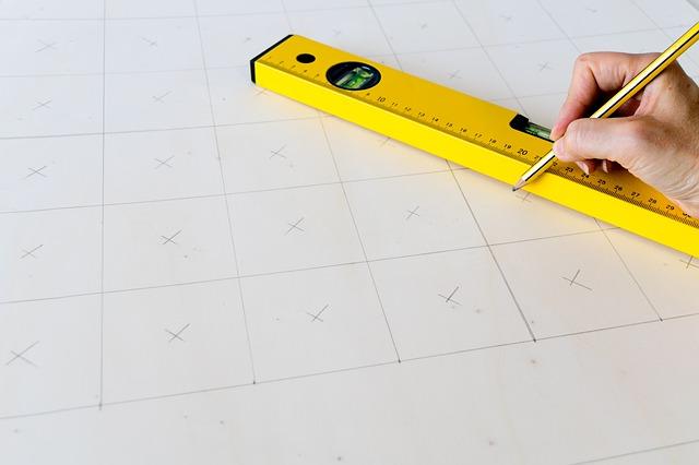 measuring dimensions
