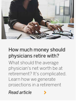 Retirement Planning Is Not an Exact Science