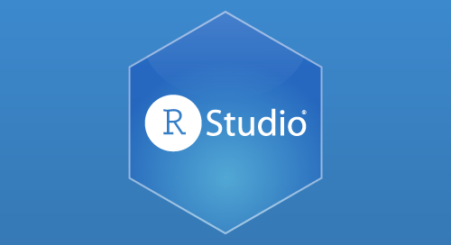 RStudio IDE cheat sheet en Español