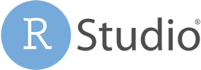 RStudio Resources logo