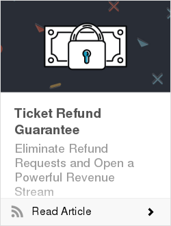 Ticket Refund Guarantee