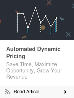 Automated Dynamic Pricing