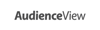 Discover AudienceView logo