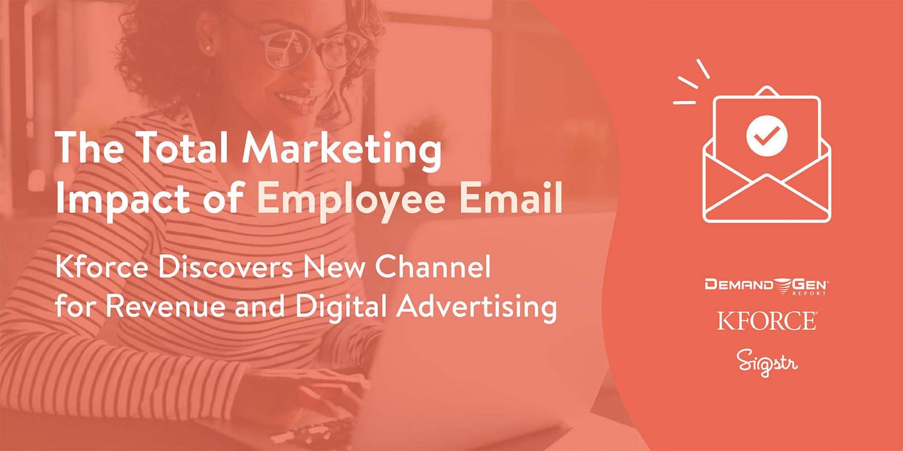 The Total Marketing Impact of Employee Email