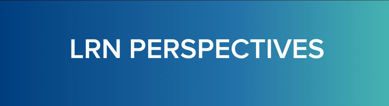 LRN Perspectives logo