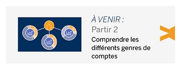 À VENIR : Partir 2 — Comprendre les différents genres de comptes