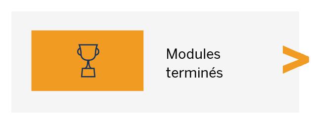 Modules termines