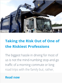 Taking the Risk Out of One of the Riskiest Professions