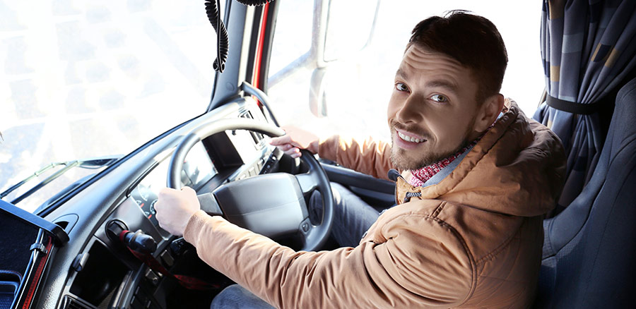 Recruit millennial drivers