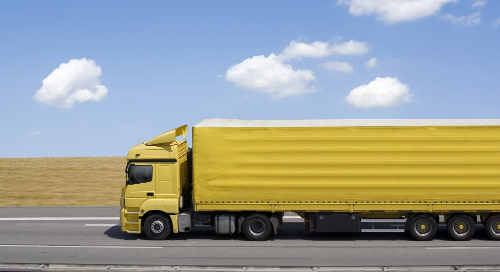 Top 10 Risks in the Transportation & Logistics Industry