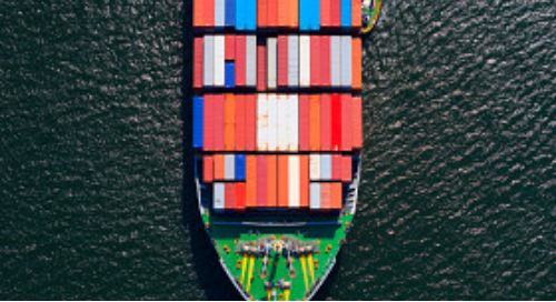 2019 Global Marine Market Trends - Q1