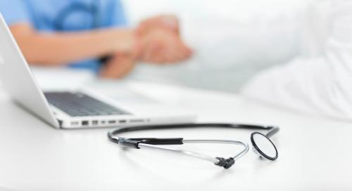 Long Term Care Benchmark Report Executive Summary