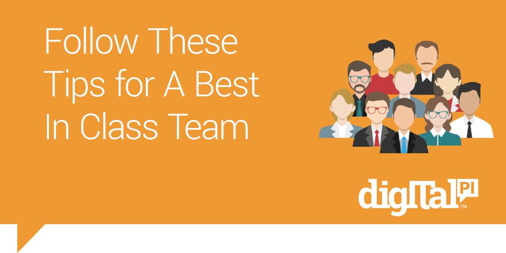 Digital Pi Transform Your Team