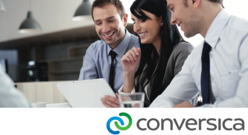 Conversica Case Study Marketing Automation - Bombomb