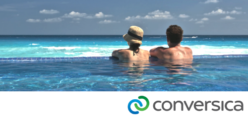 Conversica case study - Sunset World