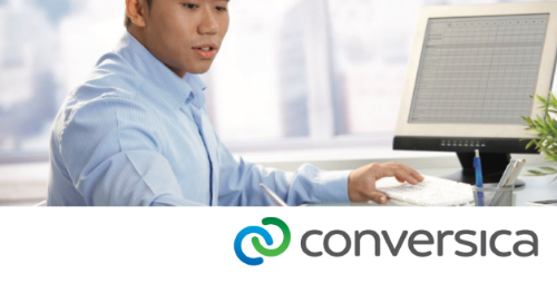 Conversica Case Study Insurance - Spring Venture Group