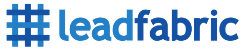 LeadFabric logo