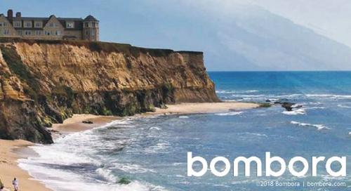 2018 Intent Event Agenda - Bombora