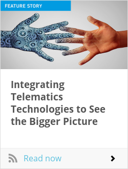 Integrating Telematics Technologies to See the Bigger Picture