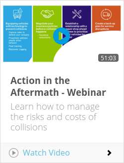 Action in the Aftermath - Webinar