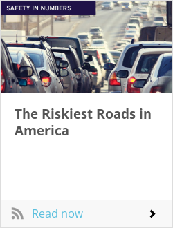 The Riskiest Roads in America