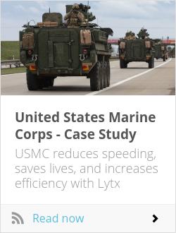United States Marine Corps - Case Study