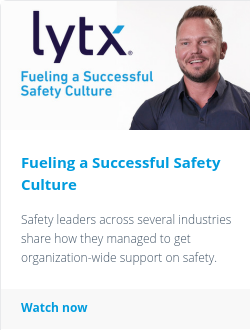 Fueling a Successful Safety Culture