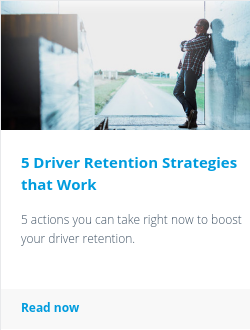 5 Driver Retention Strategies that Work