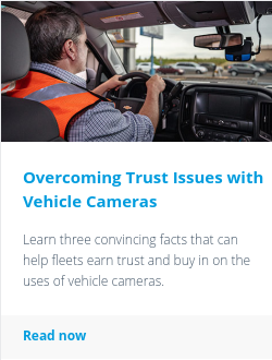 Overcoming Trust Issues with Vehicle Cameras
