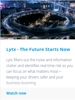 Lytx - The Future Starts Now