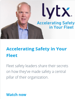 Accelerating Safety in Your Fleet
