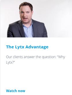 The Lytx Advantage