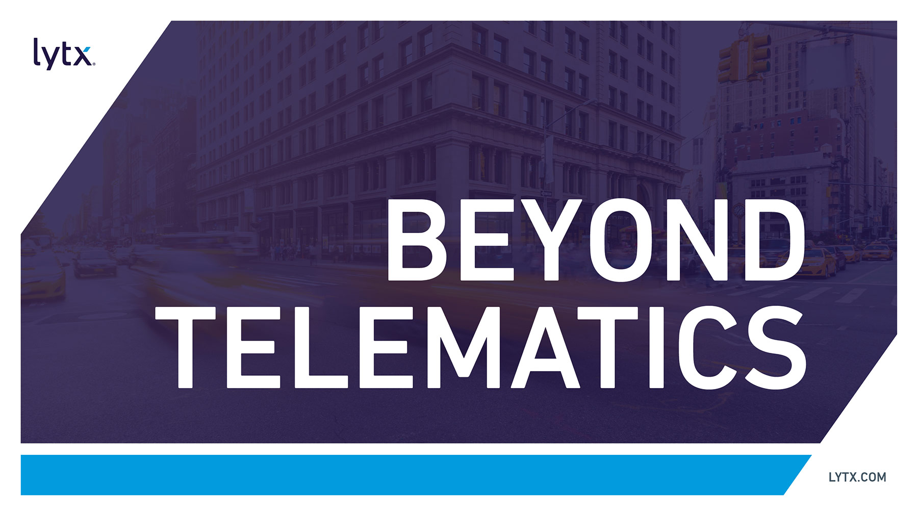 Beyond Telematics ebook
