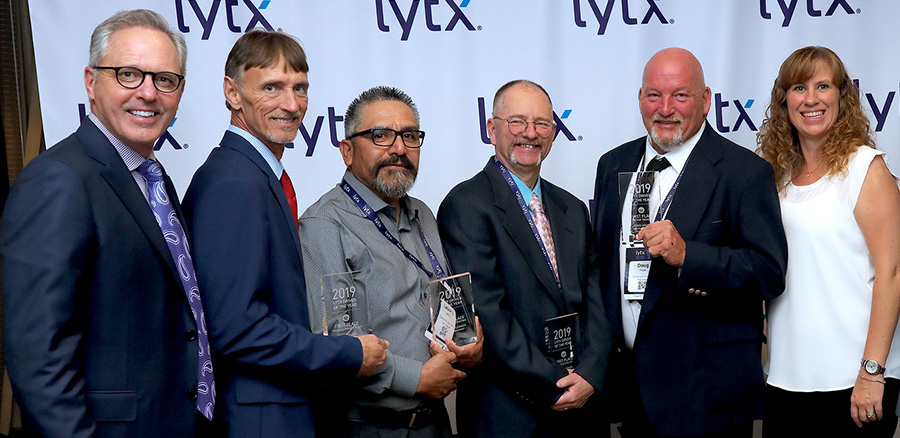 Lytx Drivers of the Year