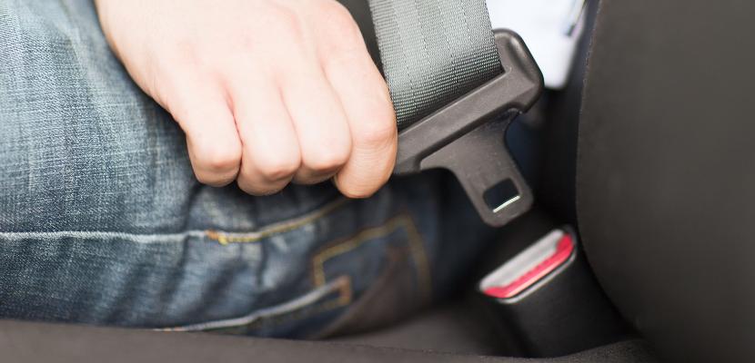seat belt safety Coca Cola