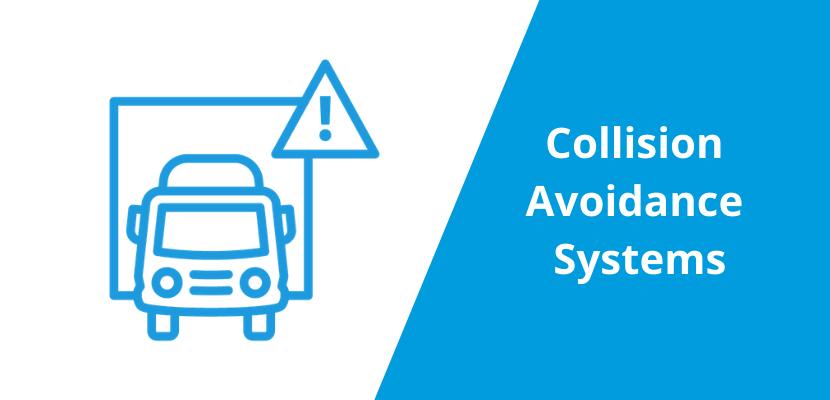 crash avoidance system