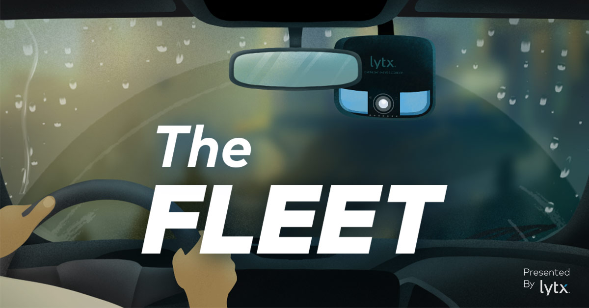 The fleet podcast
