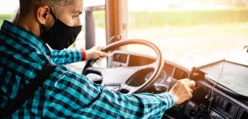 Driver Mental Health