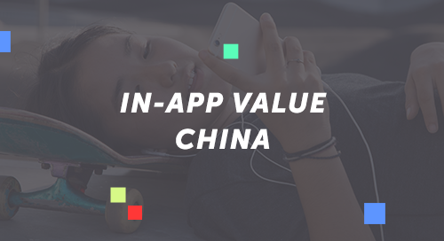 In-App Advertising: China Audience Engagement