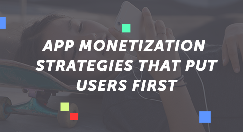 App Monetization Strategies That Put Users First